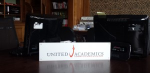 ua foundation office